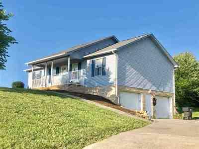 Whitesburg Single Family Home For Sale: 6010 Hummingbird Lane