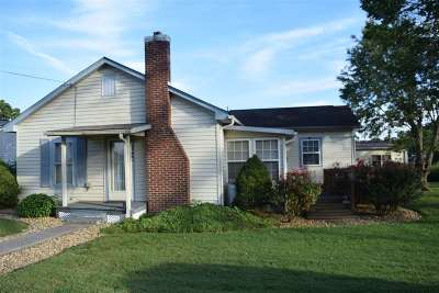 Hamblen County Single Family Home For Sale: 7806 Lane Street