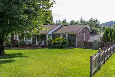 Hamblen County Single Family Home For Sale: 1133 Clarence Lane