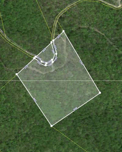Residential Lots & Land For Sale: Jack Trent Rd