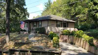 Hamblen County Single Family Home For Sale: 1620 Evergreen Dr