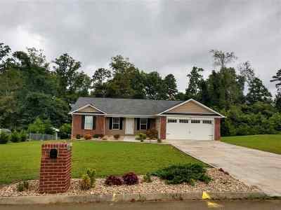 Jefferson County Single Family Home For Sale: 840 Quiet Oaks Way