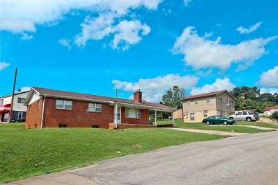 Newport Multi Family Home For Sale: 105 Converse St