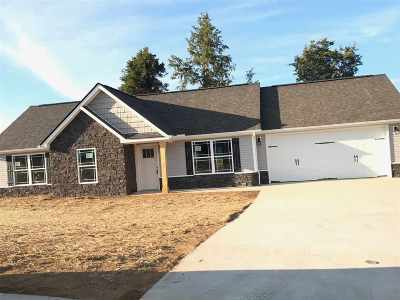 Hamblen County Single Family Home For Sale: 1813 Limestone Path
