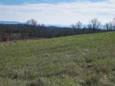 New Market Residential Lots & Land For Sale: Lot 19 Baldwin View