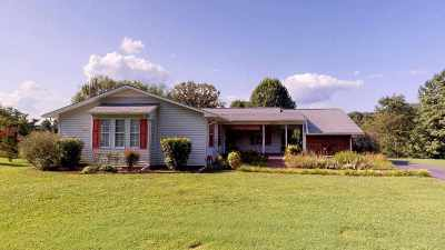 Hamblen County Single Family Home For Sale: 2989 Park View Dr
