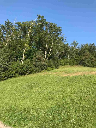 Russellville Residential Lots & Land For Sale: 6330 Coves Edge Trl
