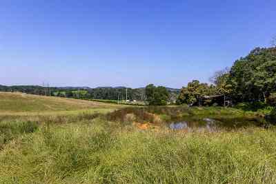 White Pine Residential Lots & Land For Sale: 3358 Roy Messer Hwy