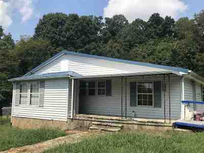 Hamblen County Single Family Home Auction: 3075 Canter Drive