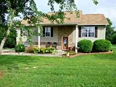 Jefferson County Single Family Home For Sale: 322 Leeper Overlook