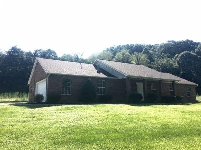 Newport Single Family Home For Sale: 630 Bat Harbor Rd