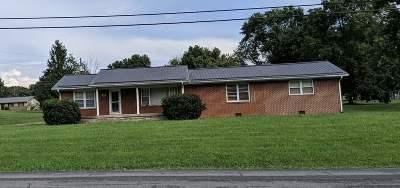Rogersville Single Family Home For Sale: 102 Morningside Dr