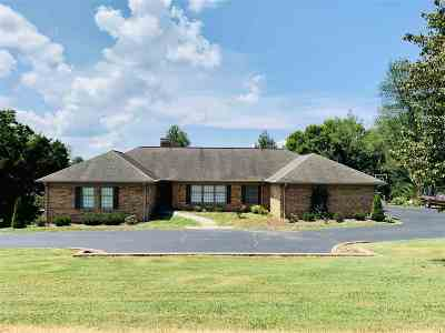 Hamblen County Single Family Home For Sale: 1301 Hodge Drive