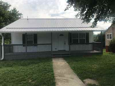 Hamblen County Single Family Home For Sale: 901 Crescent Street
