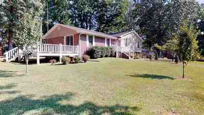 Morristown Single Family Home For Sale: 5771 Pine Barren Drive