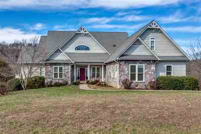 Single Family Home For Sale: 174 Marble View Drive