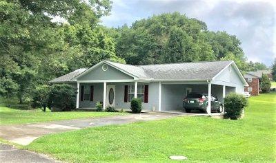 Morristown Single Family Home For Sale: 2275 Carmel Dr