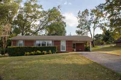 Jefferson County Single Family Home For Sale: 407 Kildare Drive