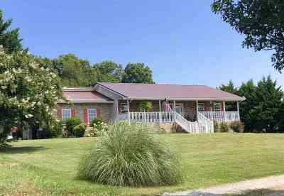 Jefferson County Single Family Home For Sale: 129 Misty Morning Way