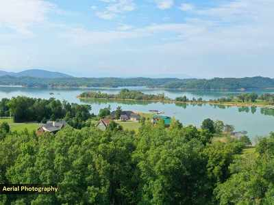 Grainger County, Hamblen County, Hawkins County, Jefferson County Residential Lots & Land For Sale: Lot 4 Harbor Lane