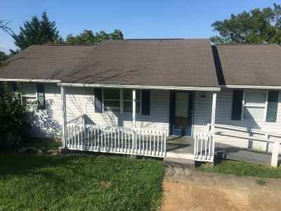 Hamblen County Single Family Home For Sale: 1027 Penny Ln
