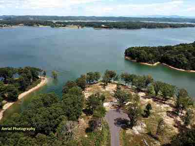 Grainger County, Hamblen County, Hawkins County, Jefferson County Residential Lots & Land For Sale: Lot 46 Lakeside Court