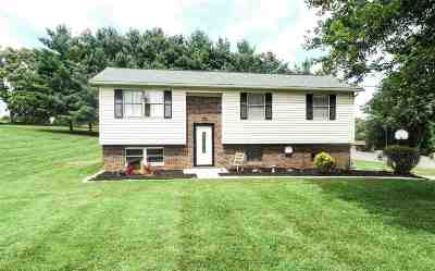 Hamblen County Single Family Home For Sale: 1781 Canary Ln.