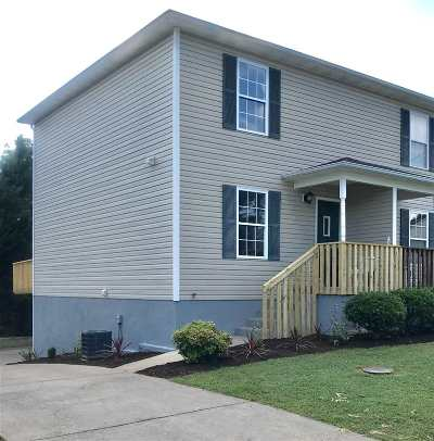 Morristown TN Condo/Townhouse For Sale: $89,900