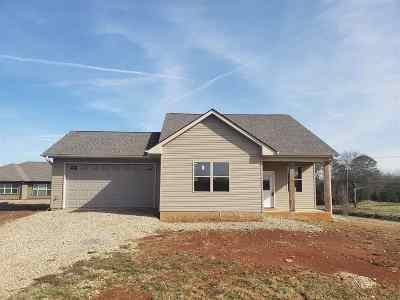 Sevierville Single Family Home For Sale: 2103 Frewin Court
