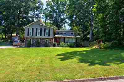 Hamblen County Single Family Home For Sale: 6223 Cotton Tail Lane