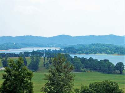 Grainger County Residential Lots & Land For Sale: Lot 34 Logans Bluff