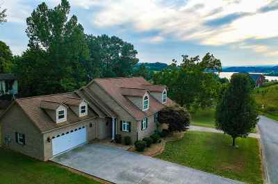 Hamblen County Single Family Home For Sale: 3011 Waters Edge Drive