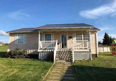 Bulls Gap TN Single Family Home Pending-Continue To Show: $119,900