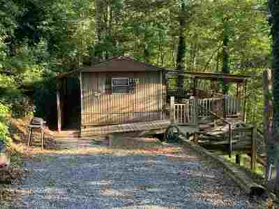 Grainger County, Hamblen County, Hawkins County, Jefferson County Mobile/Manufactured For Sale: 1558 Topaz Lane