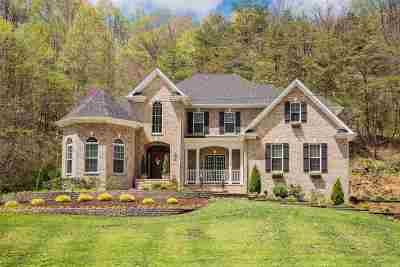 Single Family Home For Sale: 2823 Van Hill Rd.
