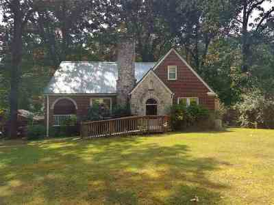 Single Family Home For Sale: 4111 Fulton Drive