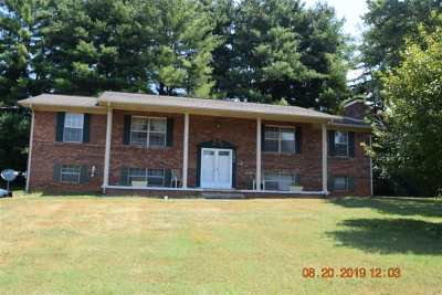 Hamblen County Single Family Home For Sale: 1204 Walters Dr