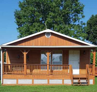 Hawkins County Single Family Home For Sale: 105 Old Hwy 11w