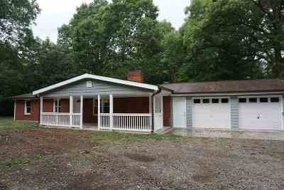 Sevier County Single Family Home For Sale: 4575 Douglas Dam