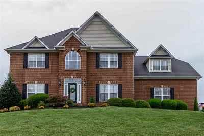 Hamblen County Single Family Home For Sale: 4556 Boddington Ct