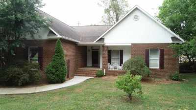 Single Family Home For Sale: 2040 N Economy Rd