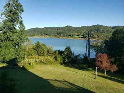 Hamblen County, Hawkins County, Grainger County Single Family Home For Sale: 191 Village Ln