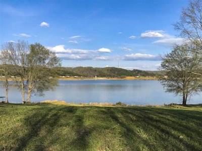 Grainger County, Hamblen County, Hawkins County, Jefferson County Residential Lots & Land For Sale: Lot 6 Harrison Ferry Road
