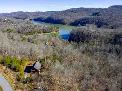 Single Family Home For Sale: 385 Wildcat Hollow Rd