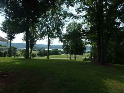 Grainger County, Hamblen County, Hawkins County, Jefferson County Residential Lots & Land For Sale: 9031 Paradise View Dr