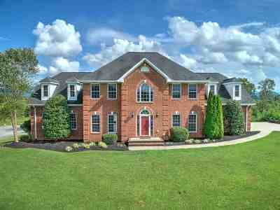 Single Family Home For Sale: 31 Riverview Dr.