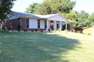 Hamblen County Single Family Home For Sale: 5760 Chestnut Oak Dr.
