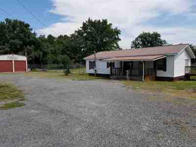 Grainger County Mobile/Manufactured For Sale: 719 Broadway Dr
