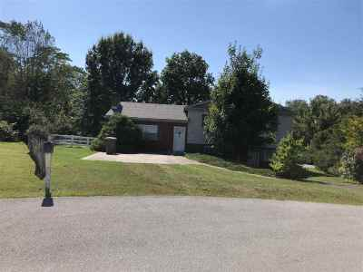Hamblen County Single Family Home For Sale: 617 W Sunset Hills