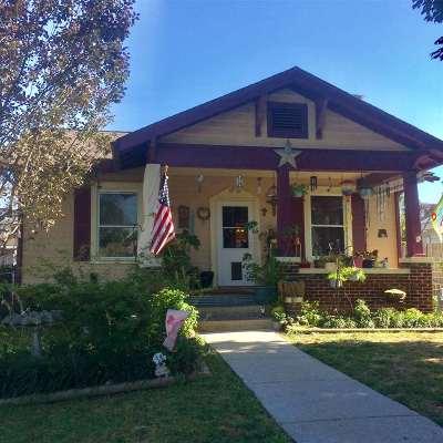 Hamblen County Single Family Home For Sale: 527 Pauline